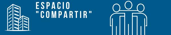 Banner del Espacio Compartir